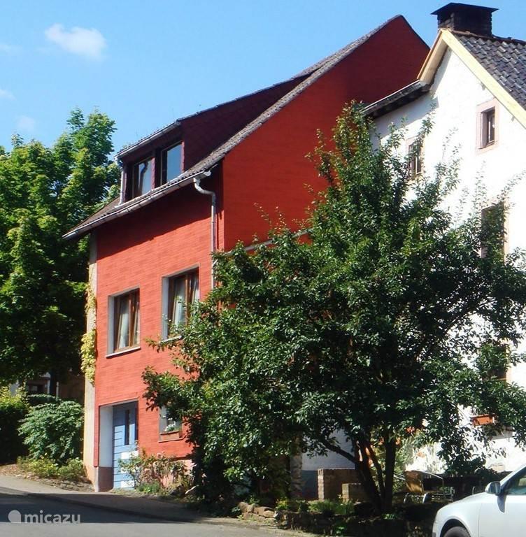 Vakantiehuis Duitsland, Eifel, Niederstadtfeld Villa Vakantiehuis Anna Maria