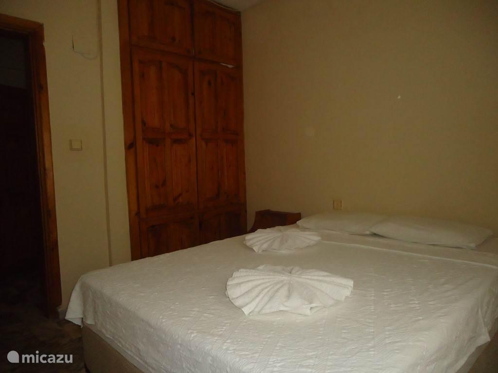Vakantiehuis Turkije, Lycische Kust, Fethiye Appartement Nice app between city and see