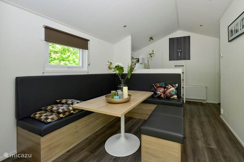 Vakantiehuis Nederland, Utrecht, Rhenen Gîte / Cottage Sfeervol Outdoor cottage in het bos!