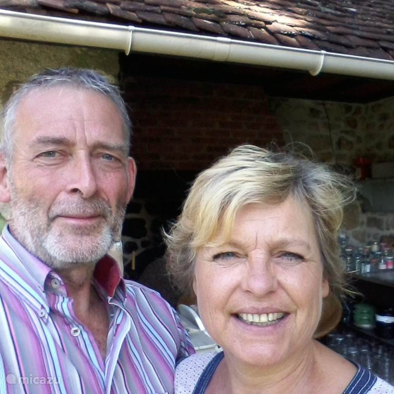Rene en Corine Prikkel