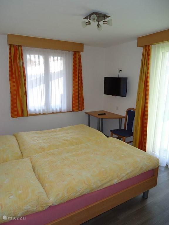 Vakantiehuis Zwitserland, Wallis, Saas-Fee Appartement Huis Holiday