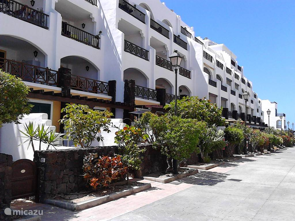 Appartement Rocas Del Mar 140 In Costa Del Silencio