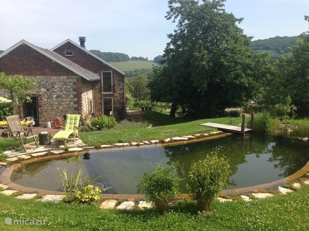Vacation rental Belgium, Limburg, Carry farmhouse Farm Pear