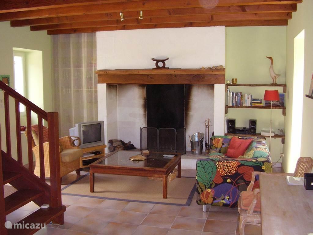 Vacation rental France, Limousin, Perpezac-le-Blanc  Gîte / Cottage Gite La Grande