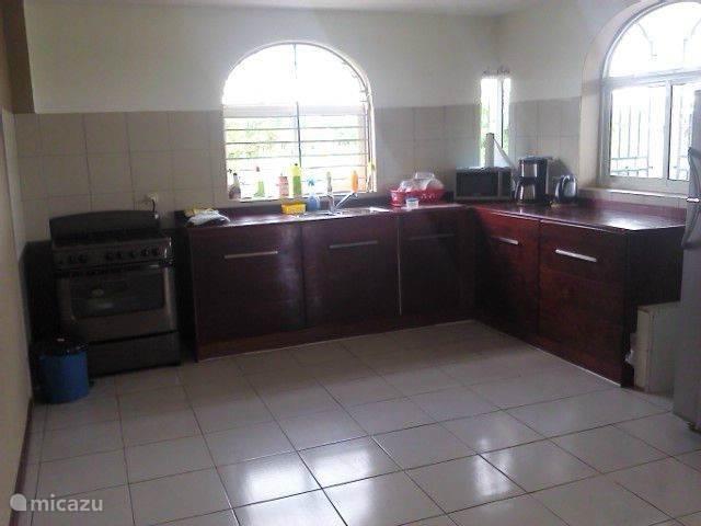 keuken woning 2 (grote woning rechts)