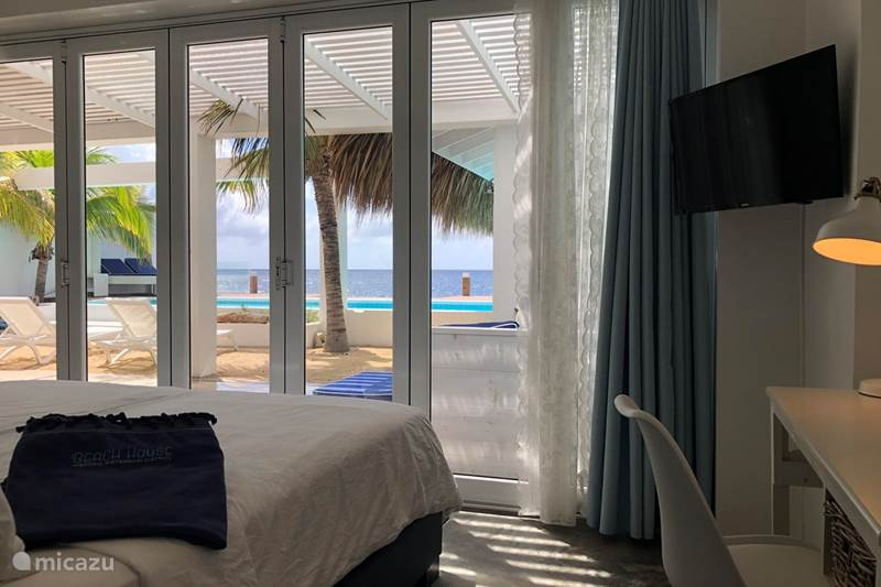 Ferienwohnung Curaçao, Curacao-Mitte, Willemstad Ferienhaus Beach House Pietermaai Curacao