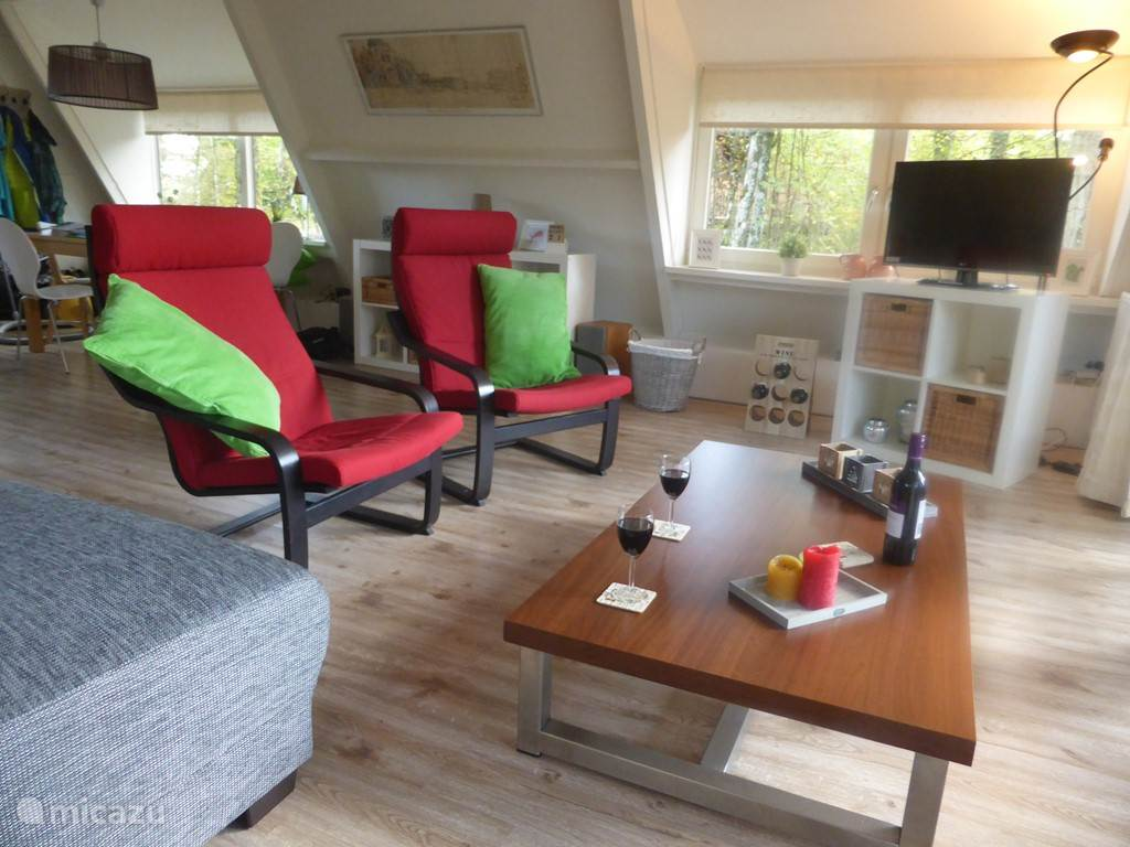 Vacation rental Belgium, Ardennes, Durbuy Bungalow House No. 43