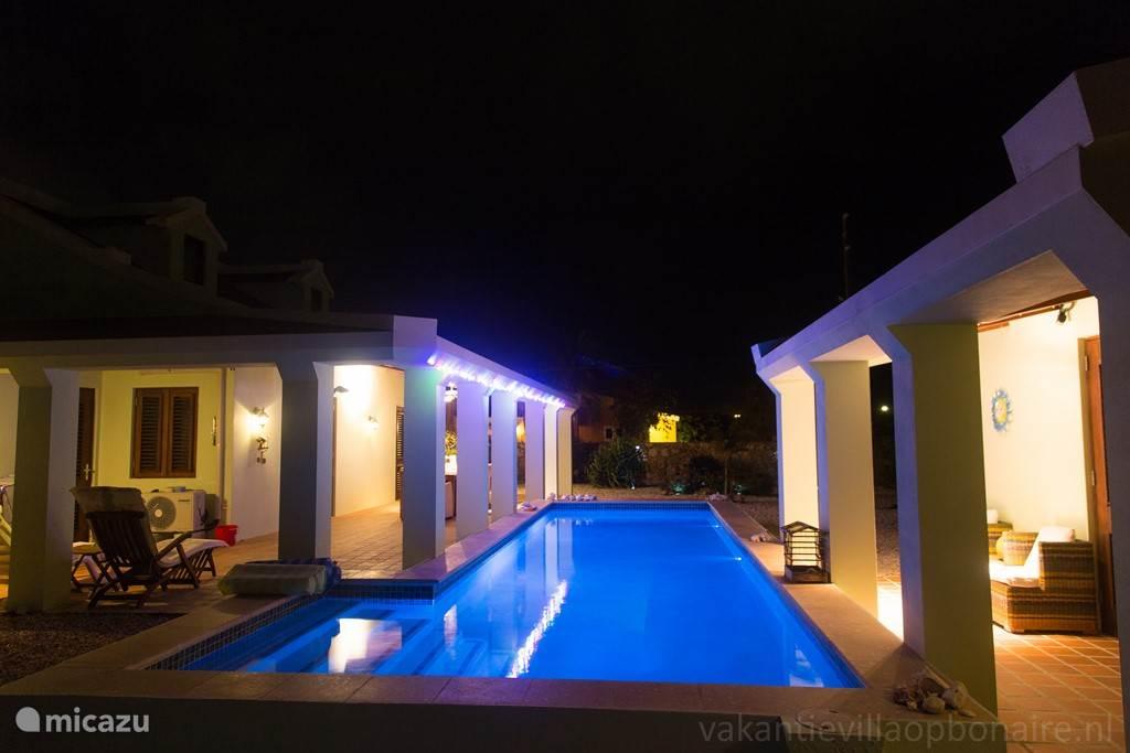Vacation rental Bonaire, Bonaire, Belnem Villa Cas Bon Majeti