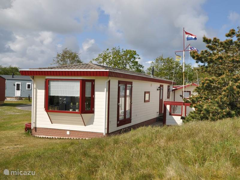 Vakantiehuis Nederland, Ameland – chalet Chalet N 19