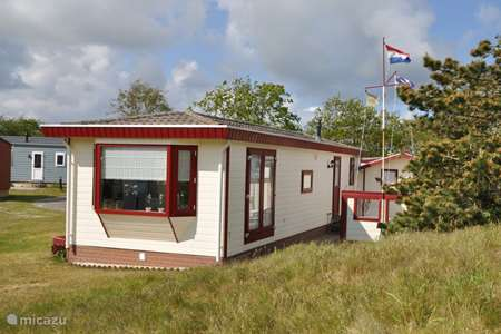 Vakantiehuis Nederland, Ameland, Buren chalet Chalet N 19