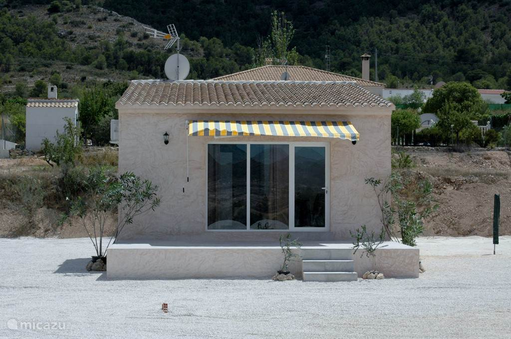 Vakantiehuis Spanje, Costa Blanca, La Romana Bungalow Las Casitas La Ladera