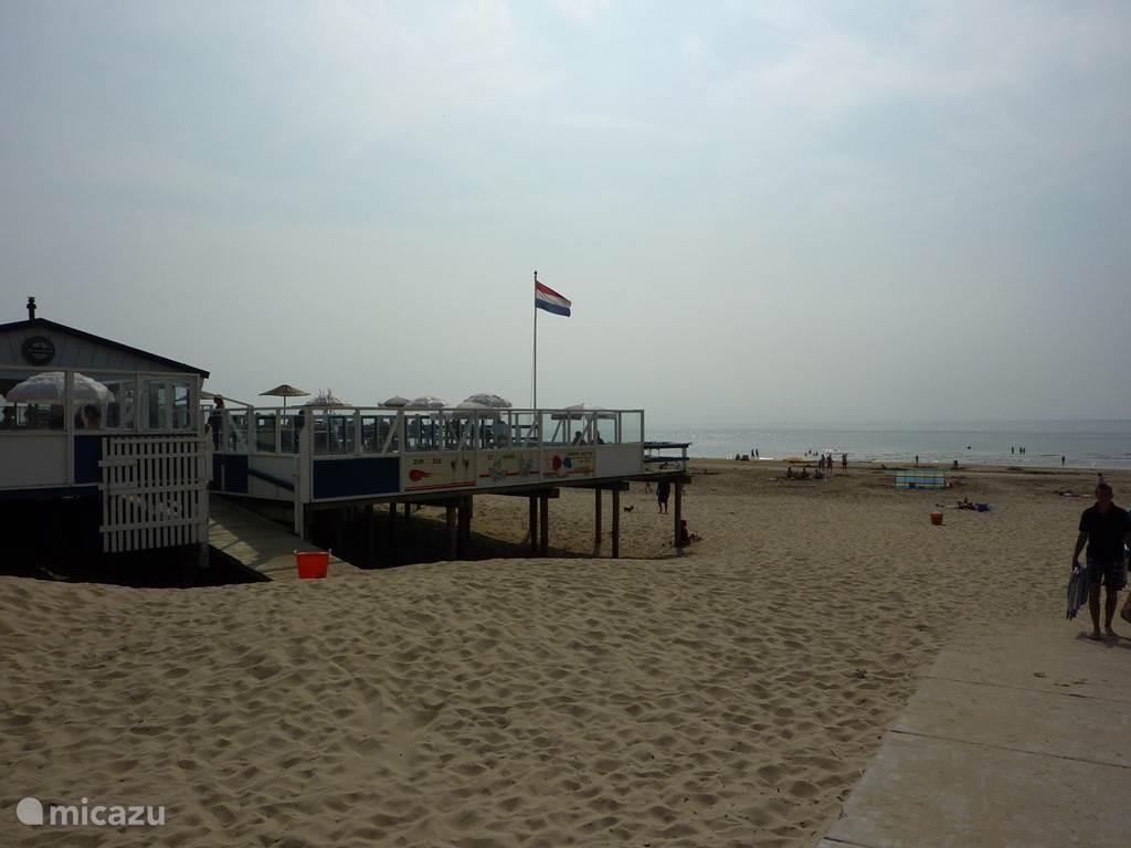 Strand Groote Keeten/Callantsoog
