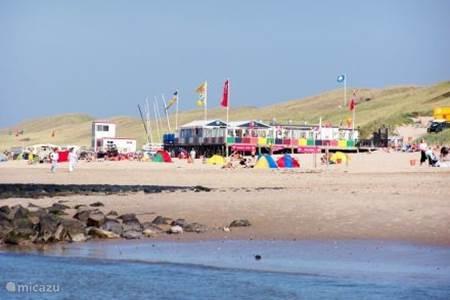 Strand Callantsoog
