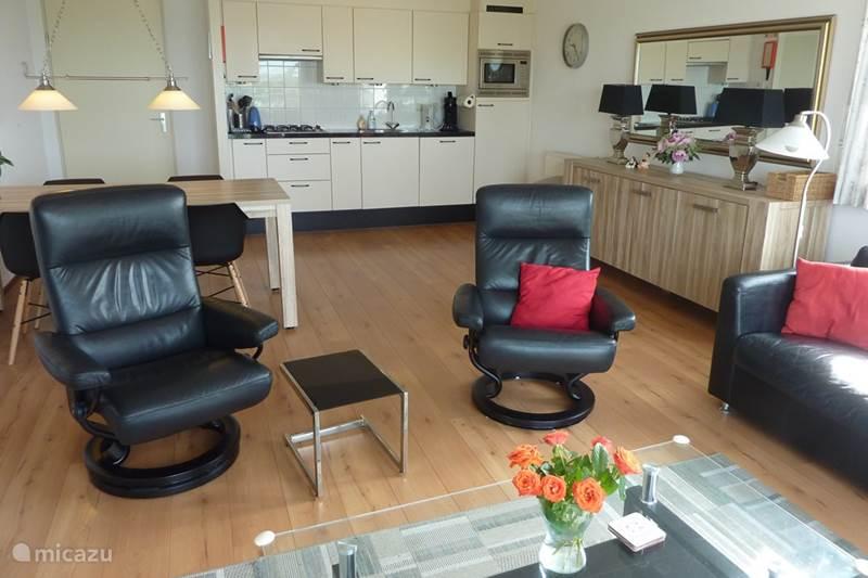Vakantiehuis Nederland, Noord-Holland, Callantsoog Appartement Duinerei 2