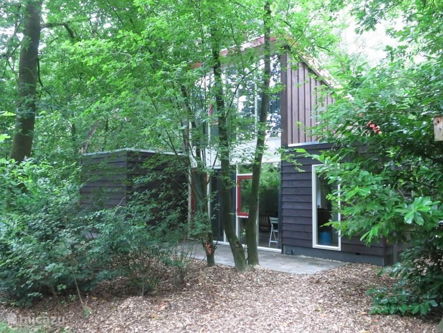 Vakantiehuis Nederland, Overijssel, Stegeren - bungalow 't Wolfsjong