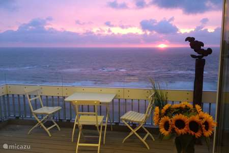Vakantiehuis Nederland, Noord-Holland, Zandvoort - appartement Beach Suite Zandvoort