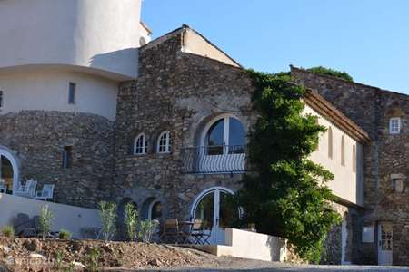 Vacation rental France, French Riviera,  Le Plan-de-la-Tour holiday house Hameau des Claudins No. 12 Baggari
