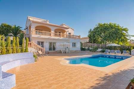 Vakantiehuis Spanje, Costa Blanca, Javea bungalow Papillon