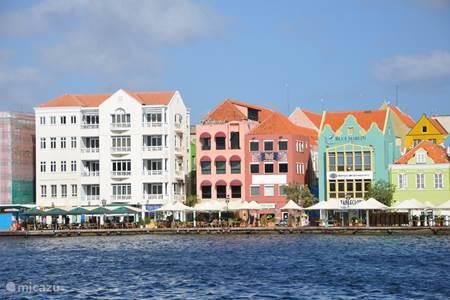 Handelskade van Willemstad