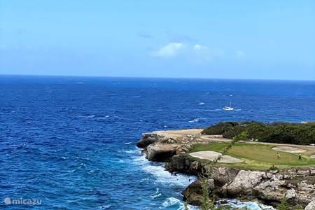 Blue Bay Golfbaan