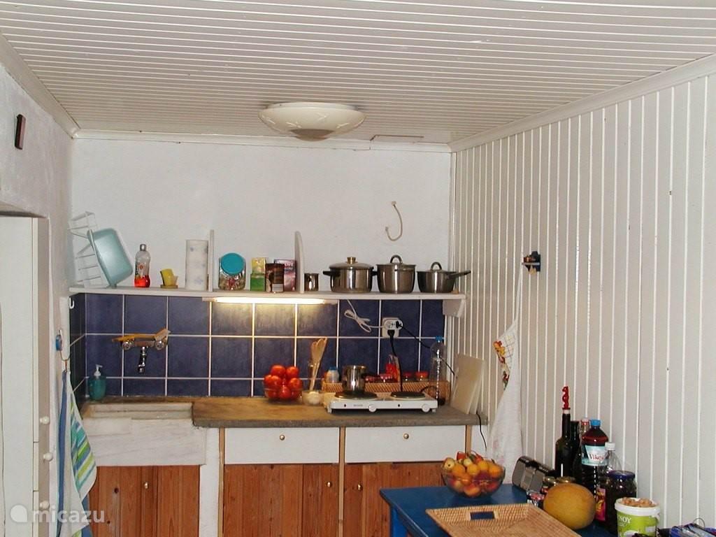 Kitchen top