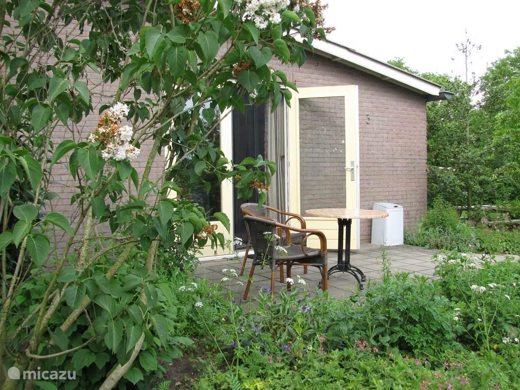 Vakantiehuis Nederland, Gelderland, Silvolde - vakantiehuis Meyboske