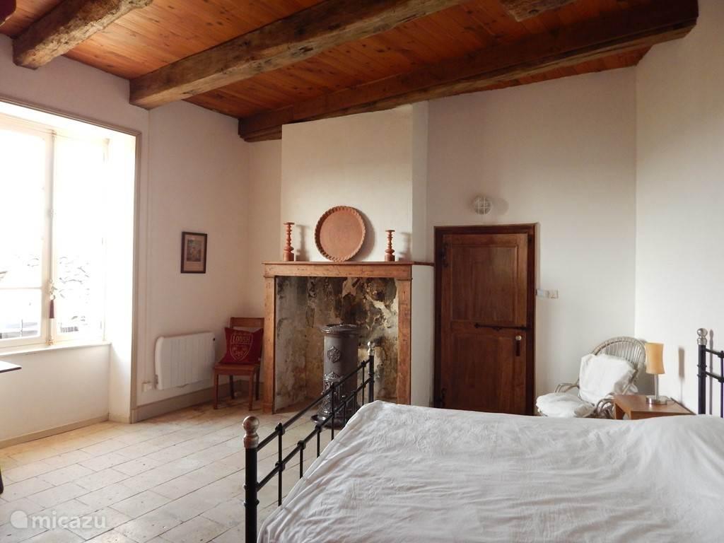 Vakantiehuis Frankrijk, Midi-Pyrénées, Cordes-Sur-Ciel - appartement Appartment Cordes sur Ciel