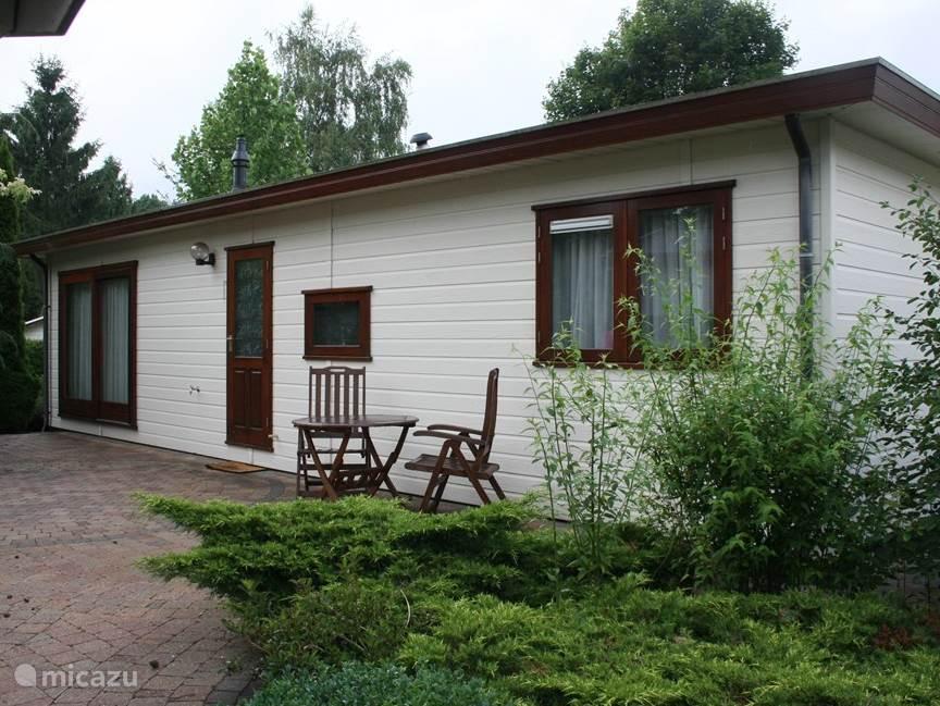 Vakantiehuis Nederland, Gelderland, Kootwijk - chalet Chalet 79 Landgoed Kerkendel
