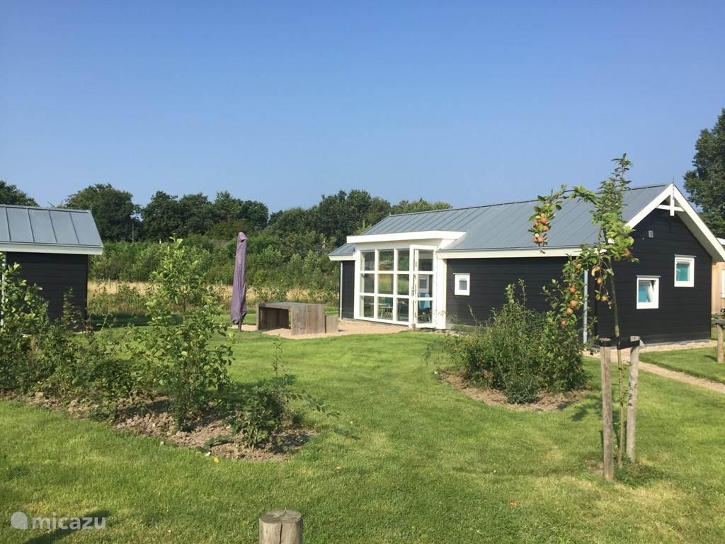 Vakantiehuis Nederland, Zeeland, Burgh Haamstede - vakantiehuis Duinpark Westerschouwen chalet 15