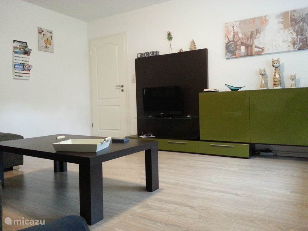Vacation rental Germany, Sauerland, Winterberg - apartment 6 persons Apartment New York