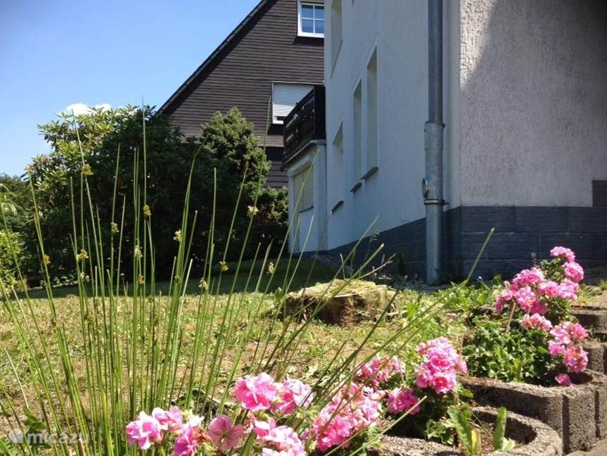 Rust, schoonheid en natuur dat is wat u vind in Haus Winterberg