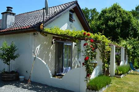 Vacation rental Belgium, Ardennes, Biron villa Provençal detached house