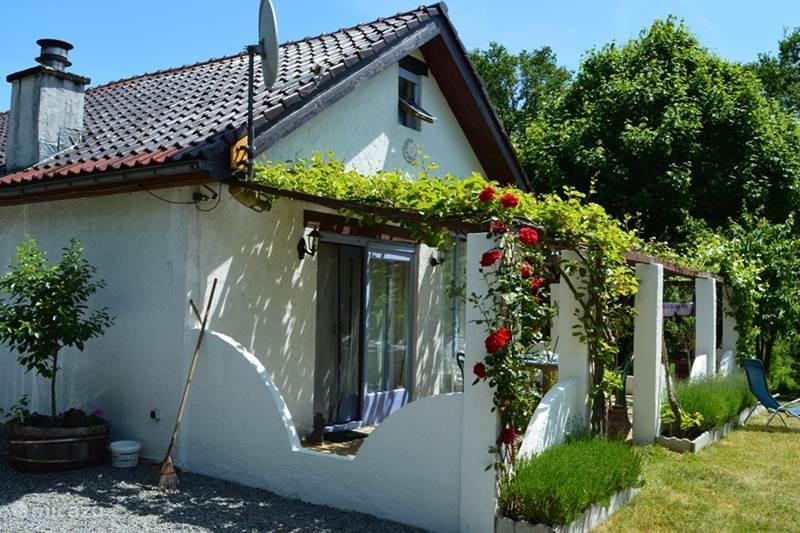 Ferienwohnung Belgien, Ardennen, Biron Villa Provenzalisches Einfamilienhaus