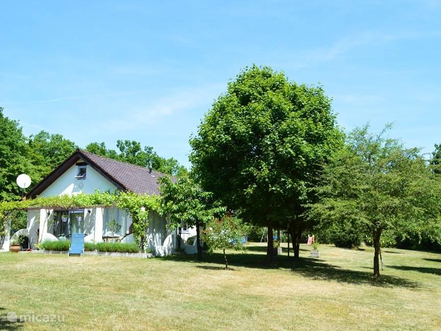Vacation rental Belgium, Ardennes, Biron Villa Provençal detached house
