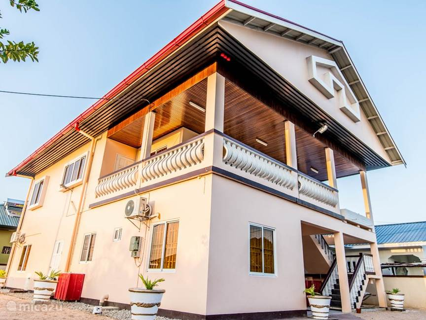 Night Life / Entertainment, Suriname, Paramaribo, Paramaribo, apartment Amar Apartment