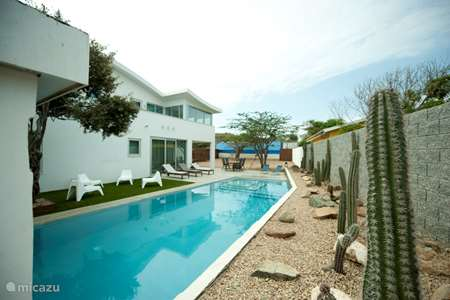 Vacation rental Aruba, Paradera, Casibari villa Villa & private Pool & 4 bedrooms