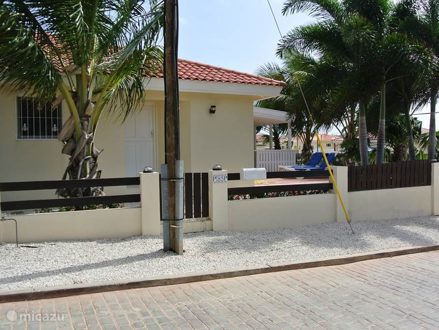 Vacation rental Aruba, Paradera, Paradera Apartment Aruba - holiday