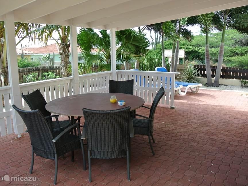 Ferienwohnung Aruba, Paradera, Paradera Appartement Aruba - Urlaub