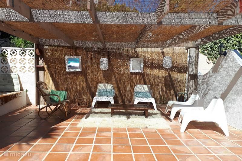 Vakantiehuis Spanje, Costa Blanca, Benissa Villa Villa Entre2pays
