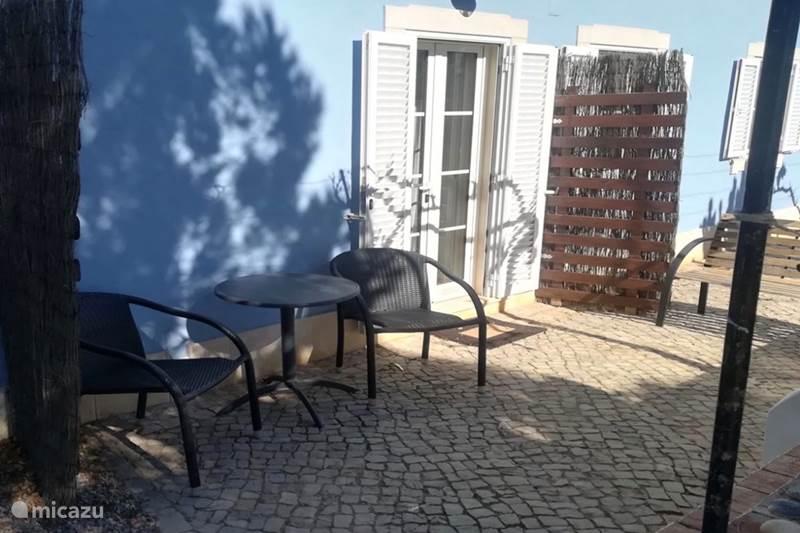Vakantiehuis Portugal, Algarve, Tavira Appartement Sfeervol Appartement aan rand v dorp