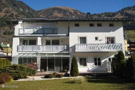 Vacation rental Austria, Salzburgerland, Bad Hofgastein apartment Apartment Segerink