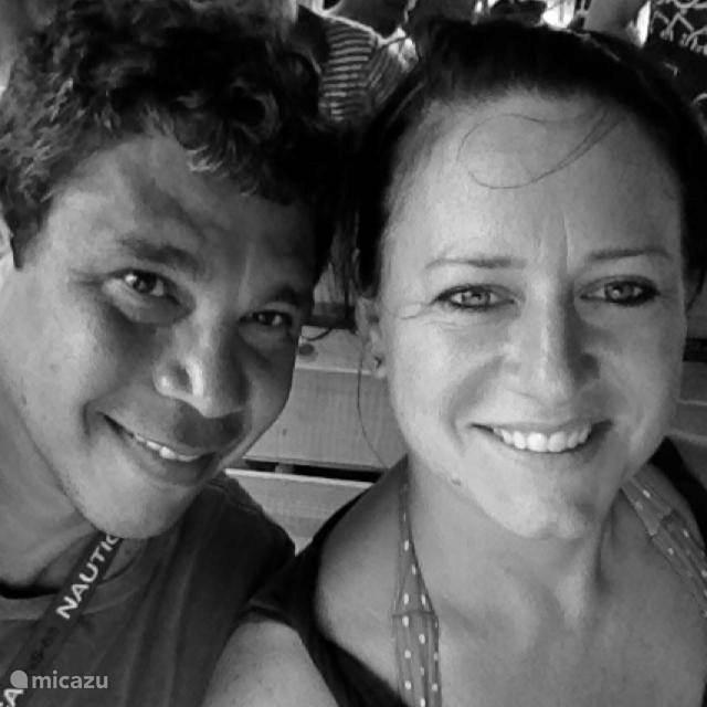 Lyndon & Sandra de Jongh-van der Voort