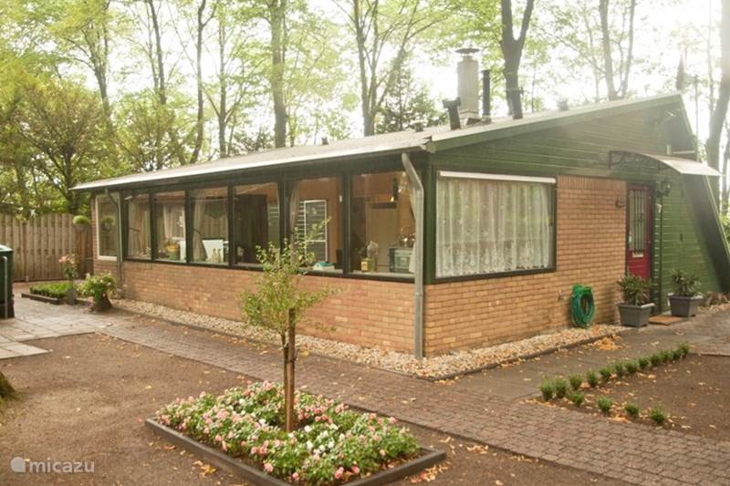 Vakantiehuis Nederland, Limburg, Panningen Bungalow Seven Greens ( rolstoel ) airco