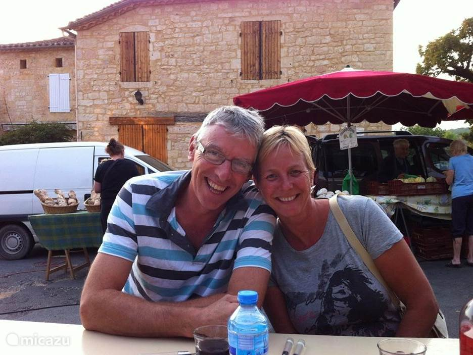Hanneke & Arjan Neeleman