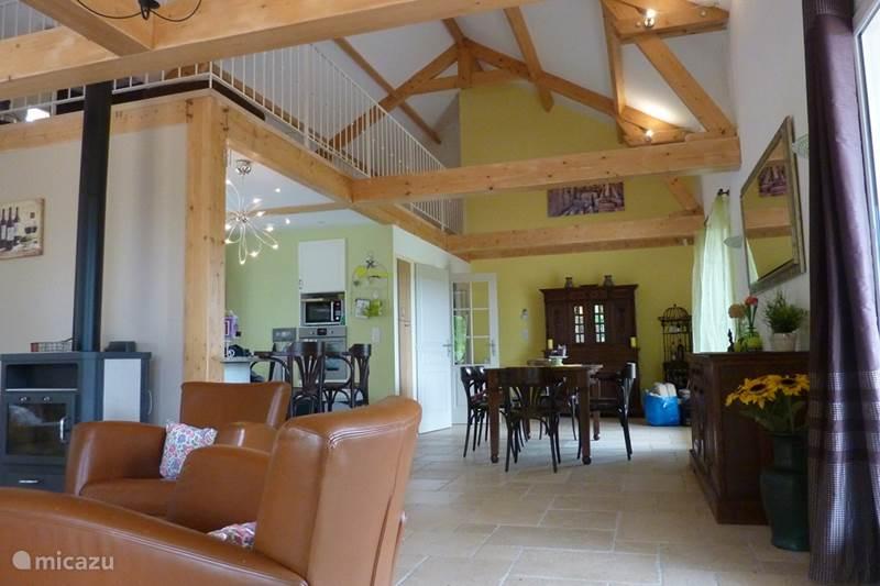 Vakantiehuis Frankrijk, Lot, Goujounac Villa Maison d'Abou