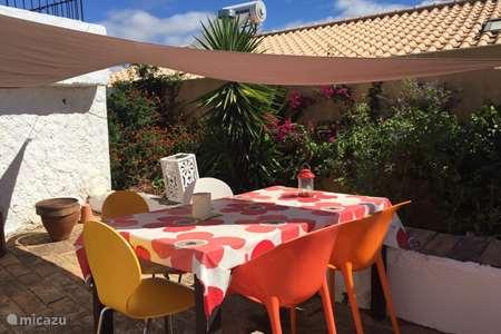Vakantiehuis Portugal, Algarve, Alte – vakantiehuis Boa Casinha