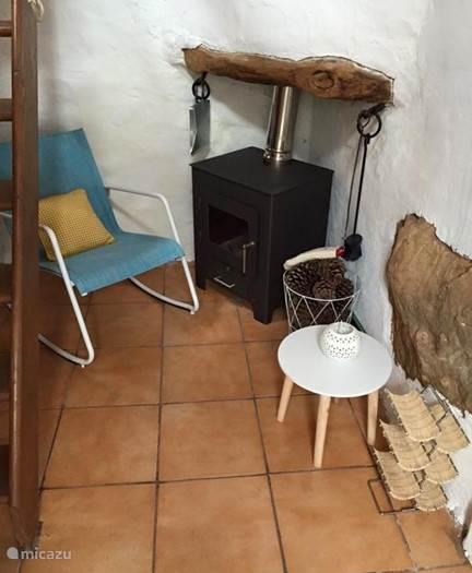 Vakantiehuis Portugal, Algarve, Alte Vakantiehuis Boa Casinha