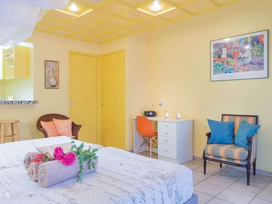 Apartment Flor di Flamboyan