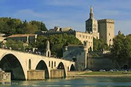 De Pont d'Avignon.