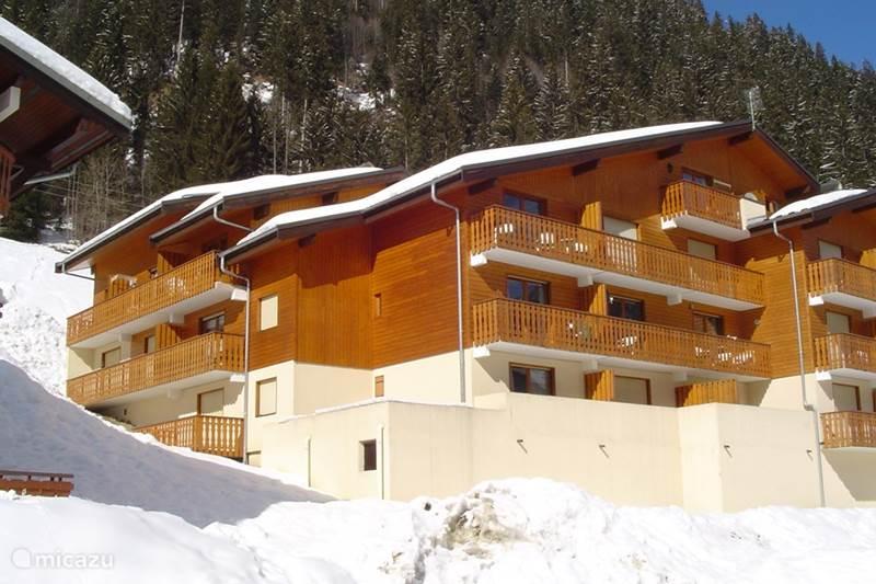 Vakantiehuis Frankrijk, Haute-Savoie, Chatel Appartement Appartement Chatel 2 slaapkamers